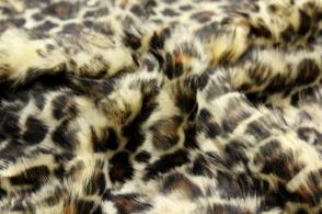 Пластина Леопард