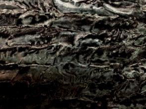 Черный каракуль